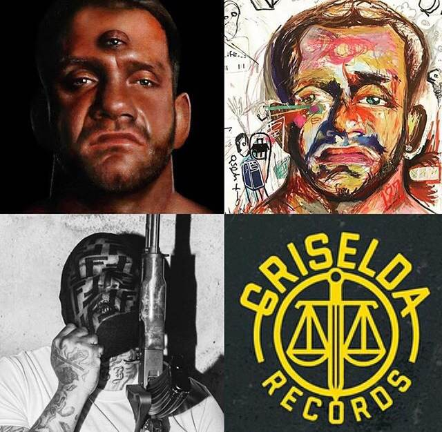 Westside Gunn - Supreme Blientele aka Chris Benoit aka God Is The Greatest (iTunes Stream + Purchase)